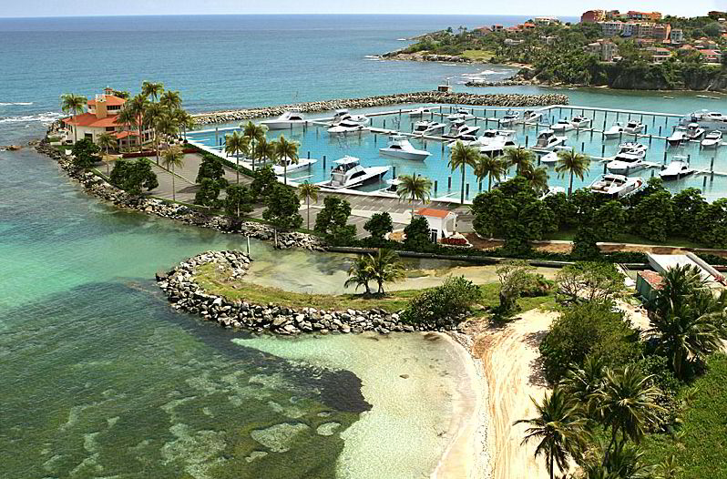 Living in ponce puerto rico