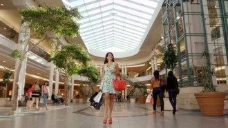 best Shopping Malls