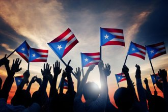 Puerto Rico ranks as the World's Happiest Island in new report