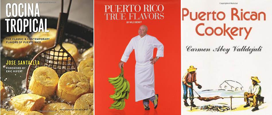 PR Cookbooks