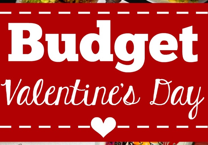 Budget Valentines Day Cheap Date Night Cheap V Day