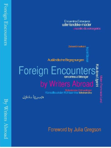 Foreign Encounters book cover