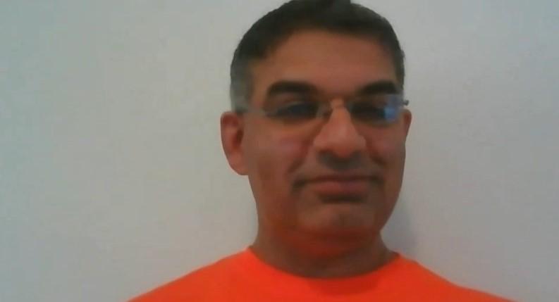 Sameer Merchant Pic