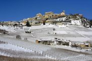 Snow La Morra