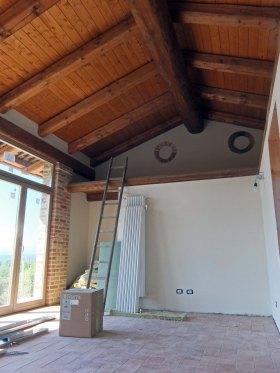 Bedroom one roof