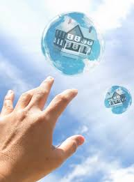 Bubble to Burst in Housing Market