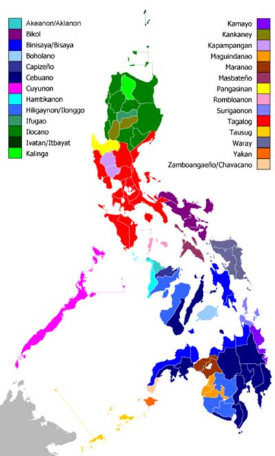 How Different Are The Regions