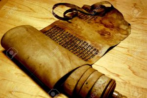 2639302-Torah-Scroll-Stock-Photo-ancient