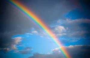 rainbow-wall-sky-rainbow