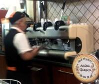 Sip an espresso in Naples