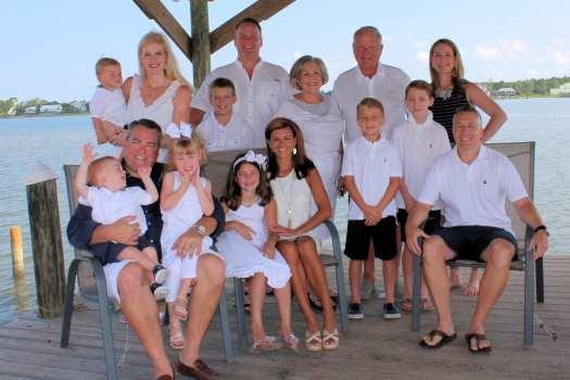Battles Family Aug 2015