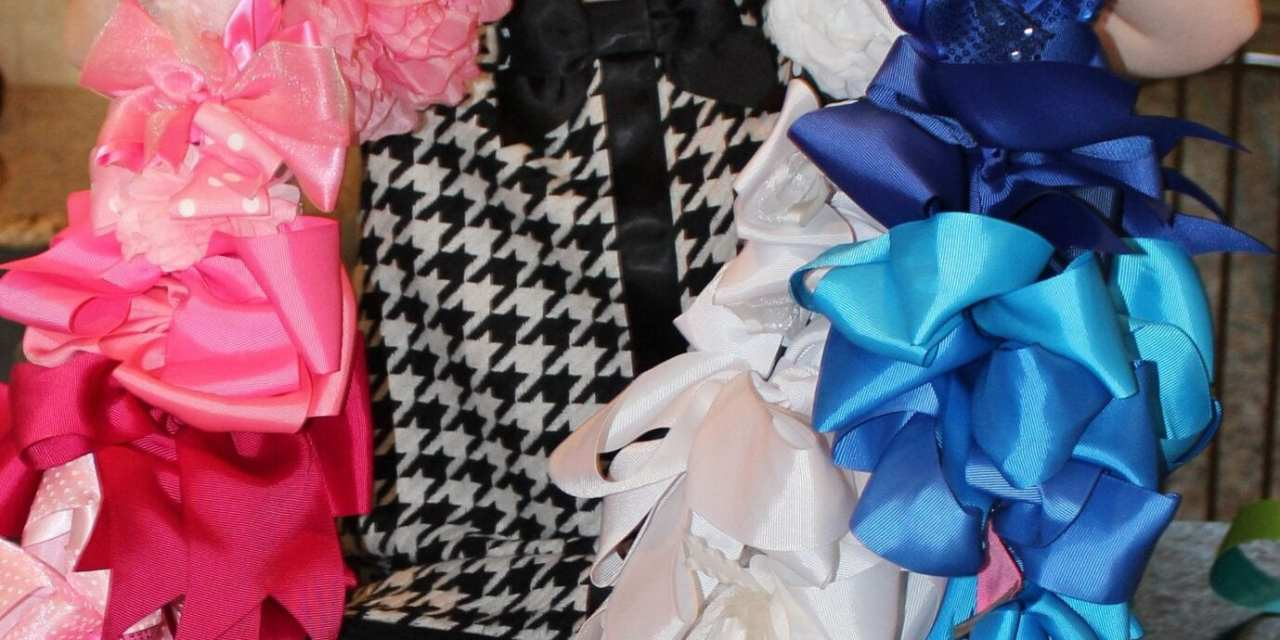 How To Make Hair Bow Holders in 5 Easy Steps