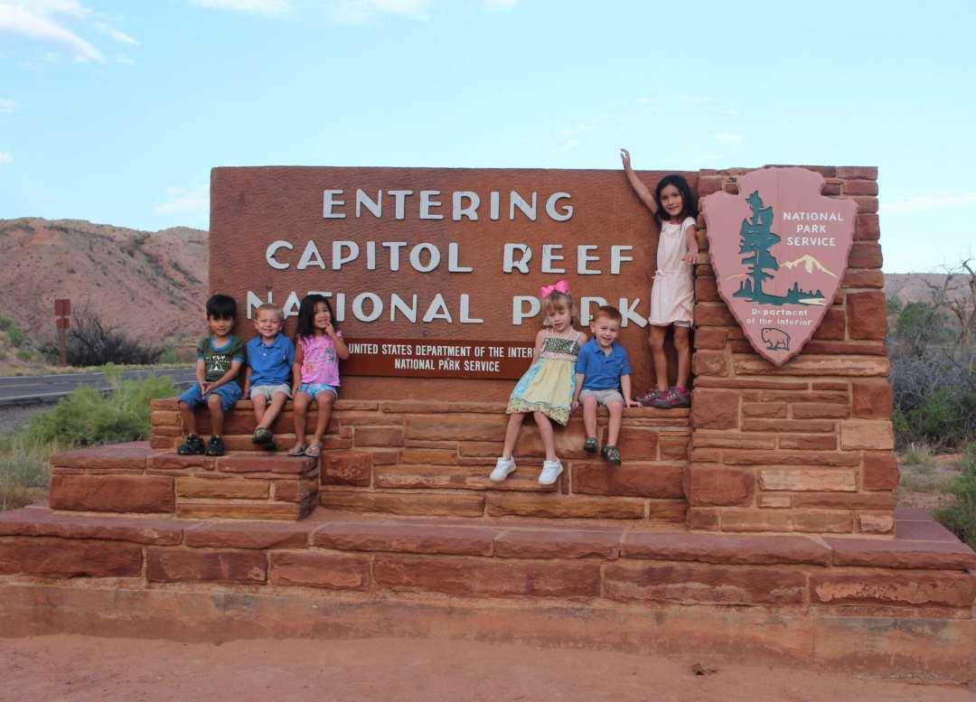 Capital Reef National Park (2)