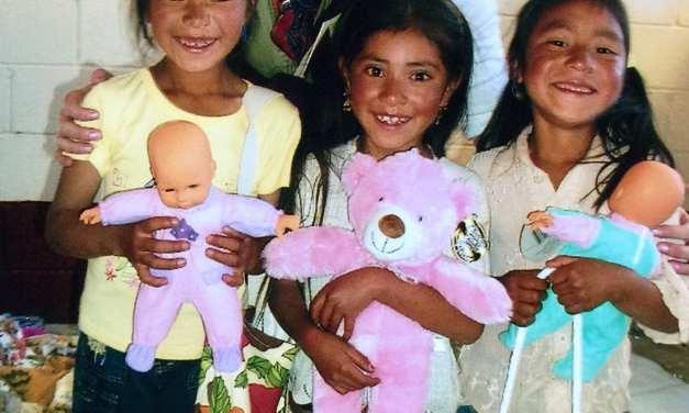 My School in Guatemala
