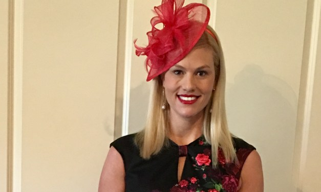 The Joy of the Fascinator