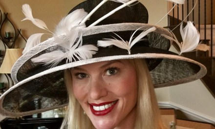 Style: Hats for the Derby