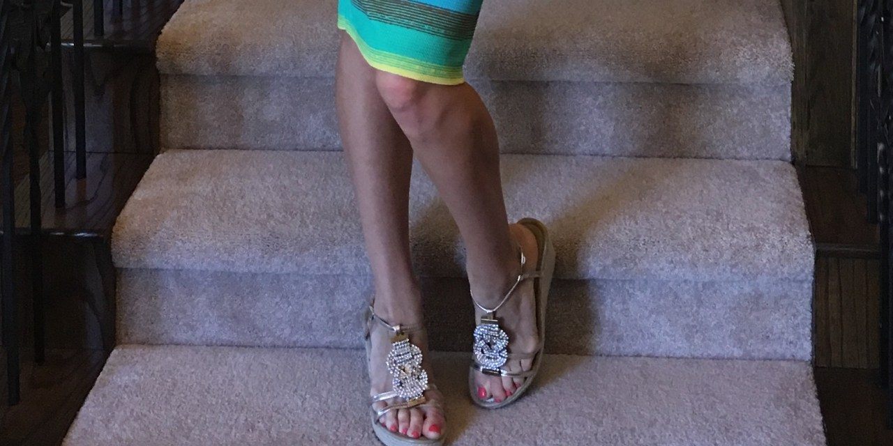 Style: Gorgeous Shoes with Fibi and Clo