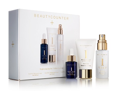 Beautycounter and a Giveaway!