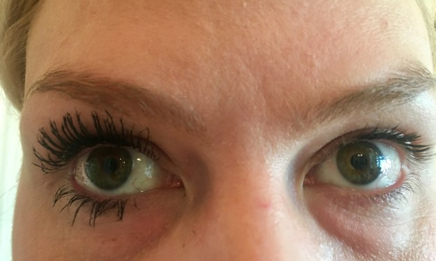 The Lash Extension Look without the Price and a GIVEAWAY!!!