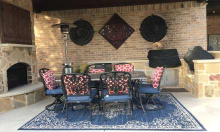 Best Place to Buy Patio Furnishings and Outdoor Rugs