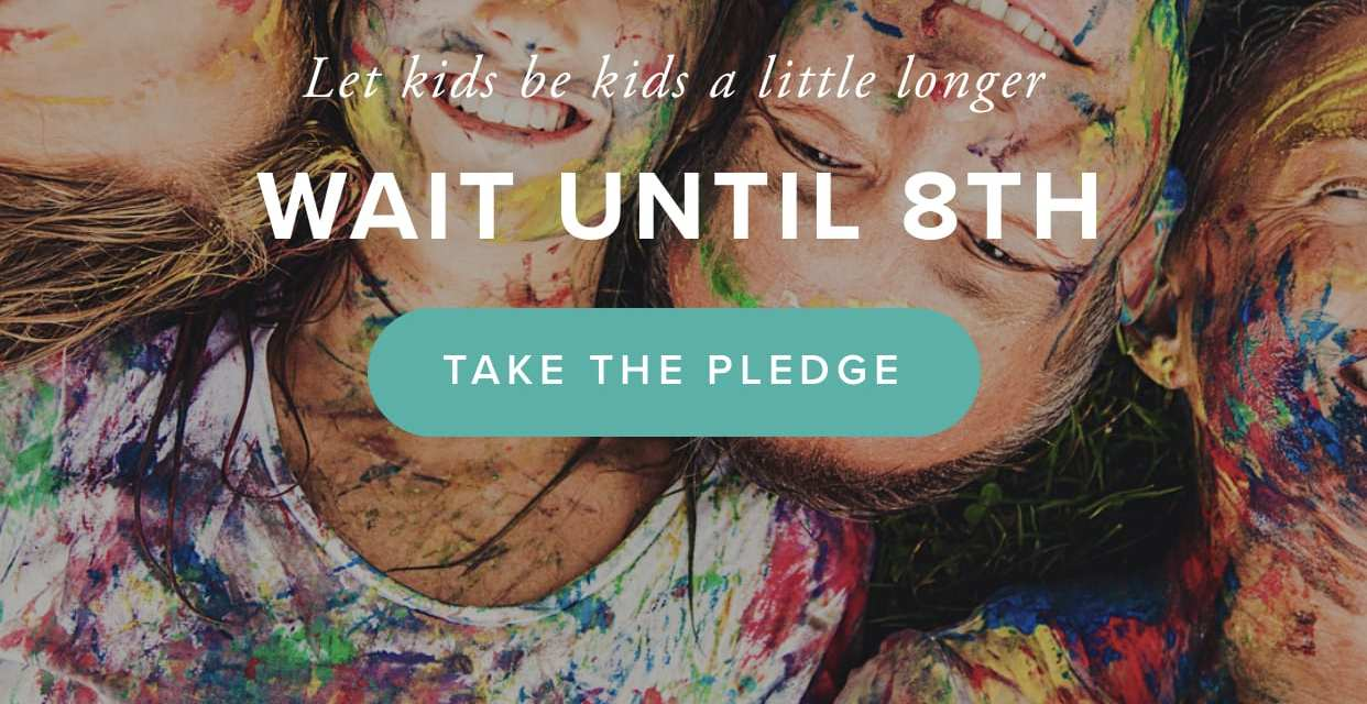 Why I Signed the Wait Until Eighth Pledge