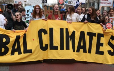 All set to strike: Students, youths and activists clamor for climate justice
