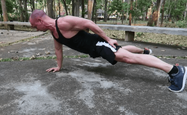 The 5 Best Muscle Building Exercises Living Lean And Mean