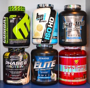 protein-shakes-supplements