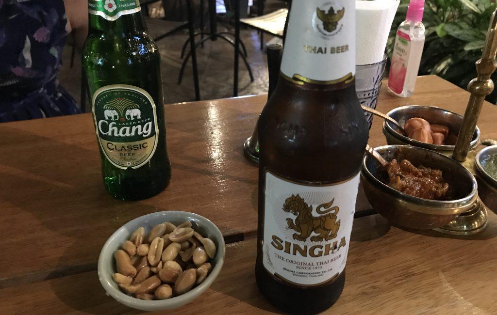 thai beer