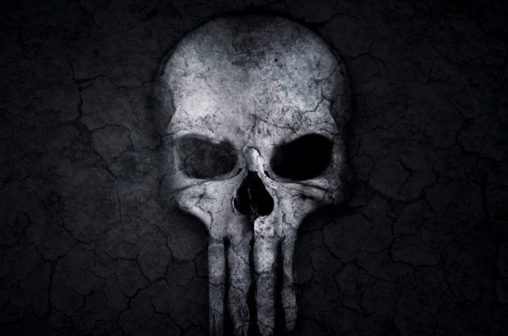 skull punisher
