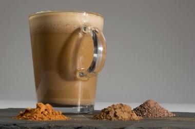 coffee preworkout