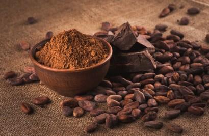 cacao, chocolate, magnesium