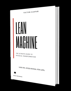 lean machine, ebook, diet,