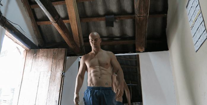 physical specimen, training