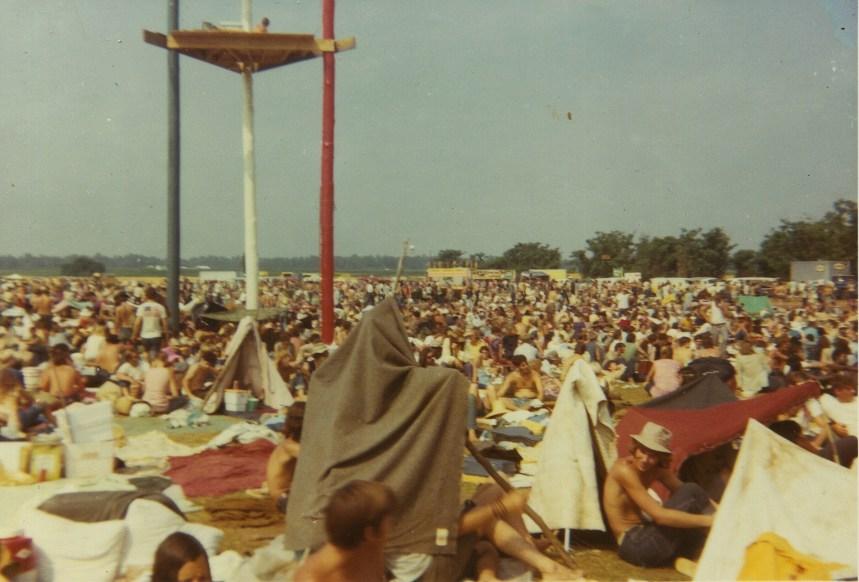 Pop festival 2