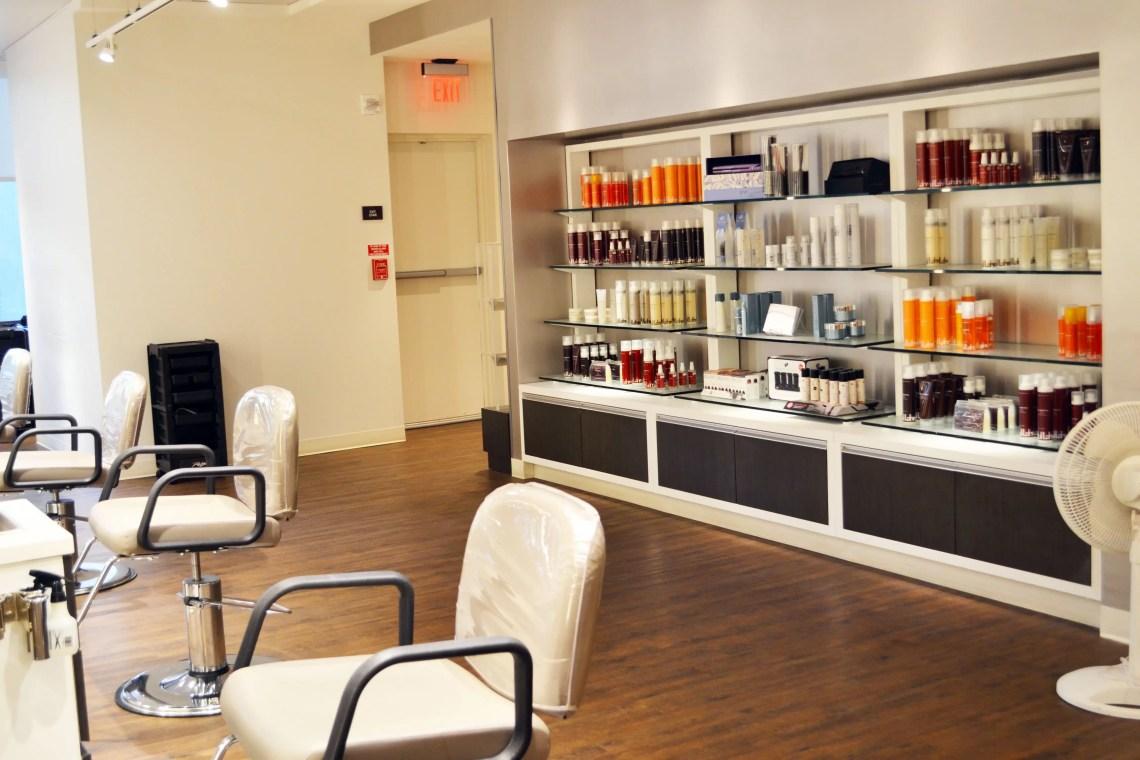 rittenhouse salon