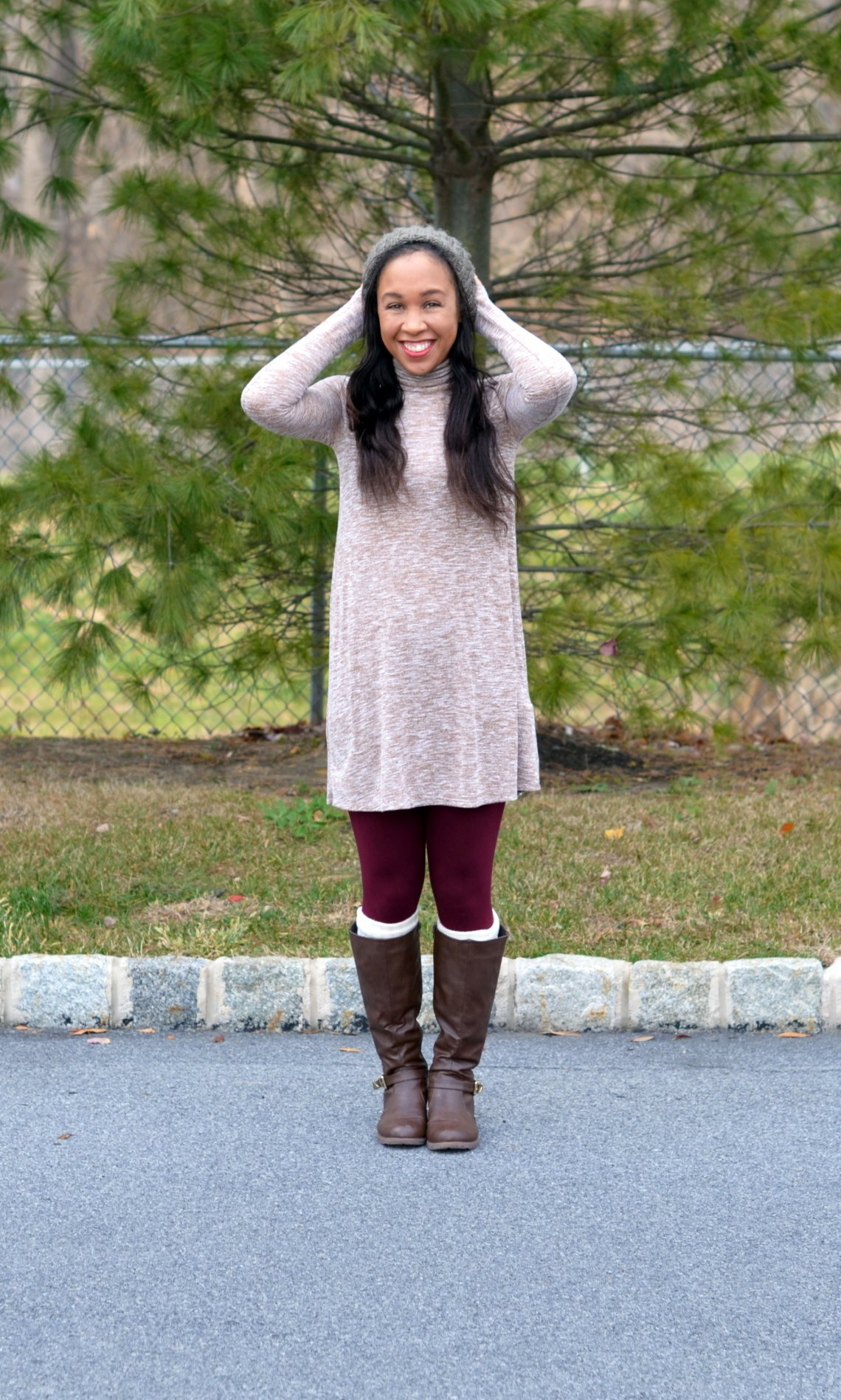 forever 21 fall outfit