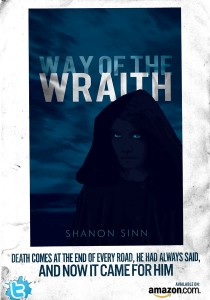 Way of the Wraith