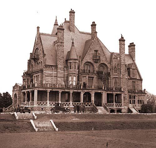 Haunted Locations of Victoria
