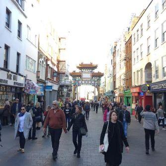 chinatown Lon