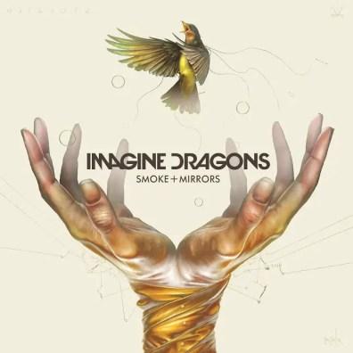Imagine Dragons – Smoke + Mirrors