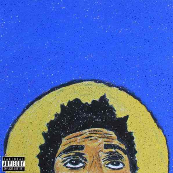 Raury - Indigo Child