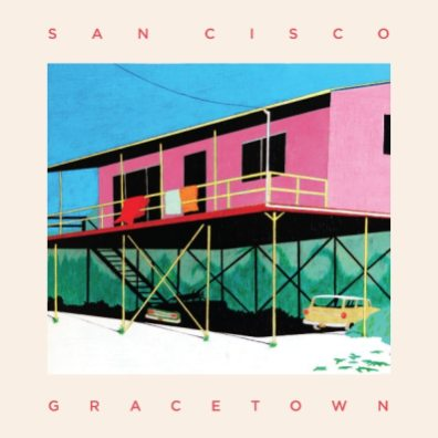 San Cisco – Gracetown