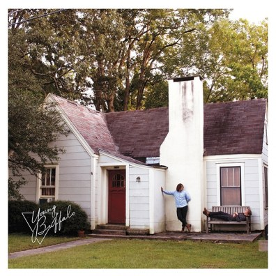 Young Buffalo – House