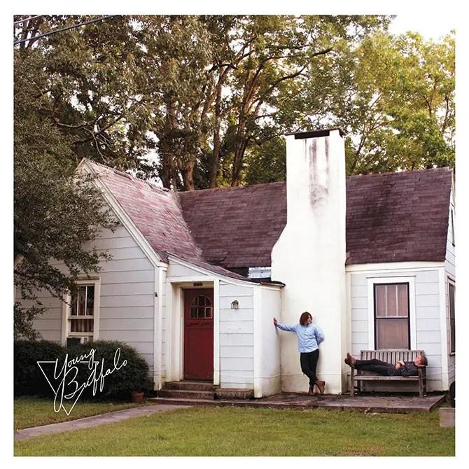 Young Buffalo – House