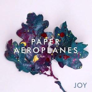 Paper Aeroplanes – Joy