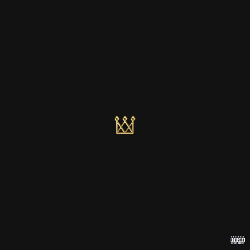 The-Dream - Crown (EP)