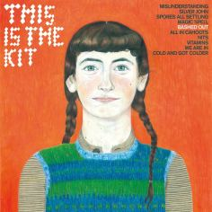 This Is The Kit – Bashed Out