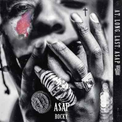 A$AP Rocky - AT.LONG.LAST.A$AP