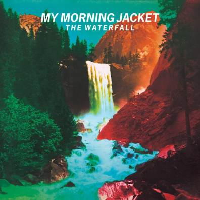 My Morning Jacket -The Waterfall